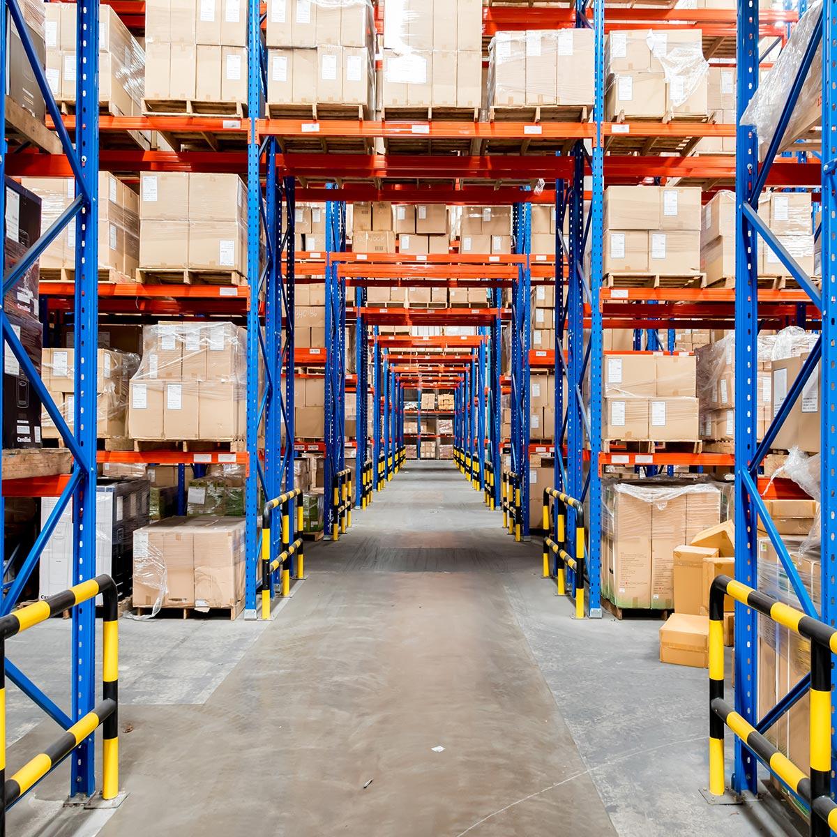 Advanced Warehousing