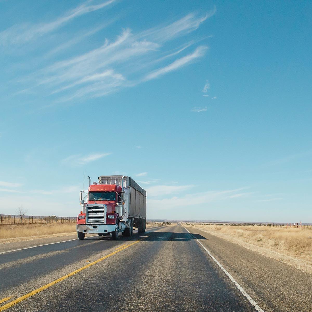 North American Transportation Services