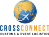 Customs & Logistics for Events & Trade Shows | CROSS CONNECT